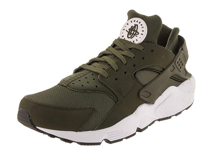 Nike Air Huarache Schuhe Herren Khaki