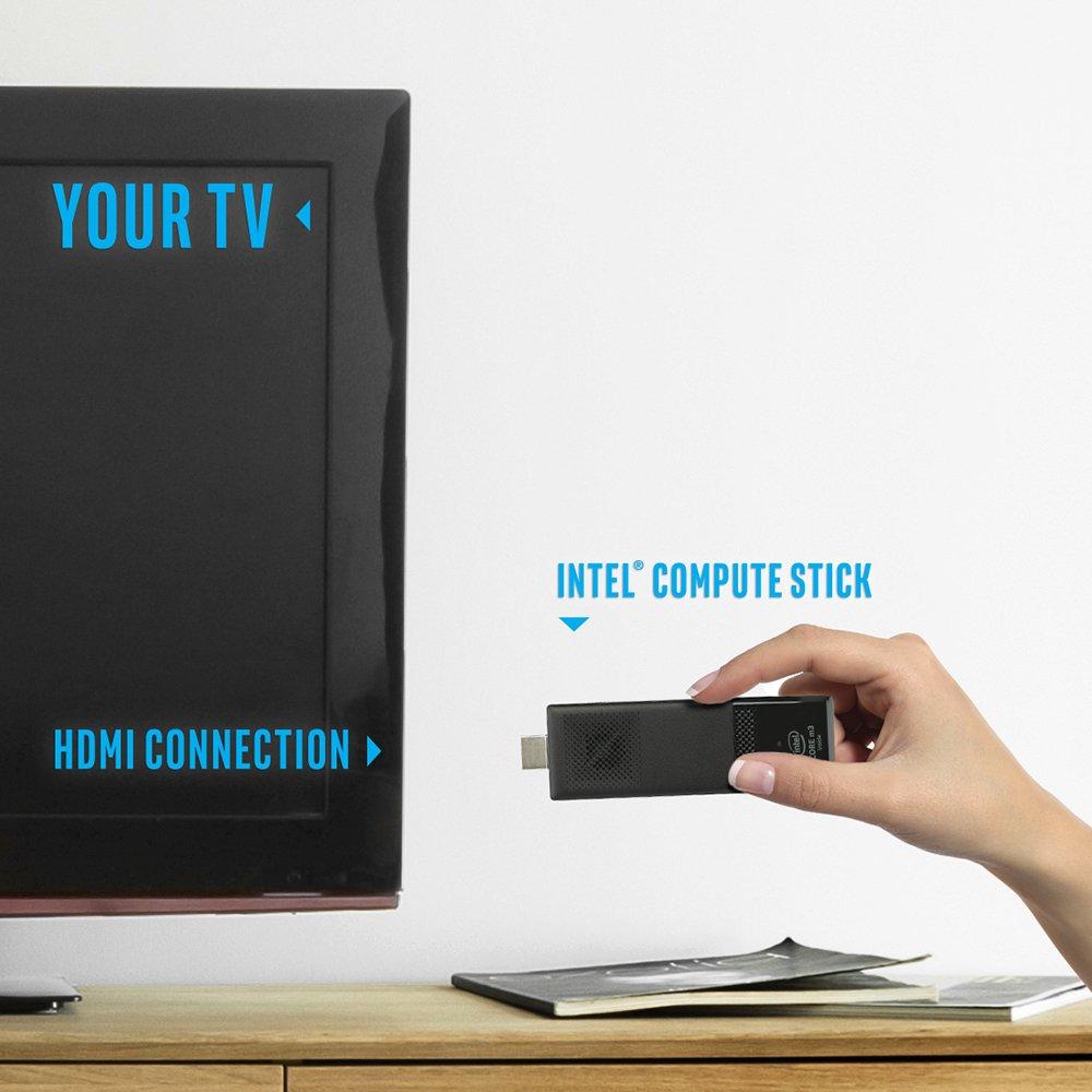 テレビにつなげるだけ