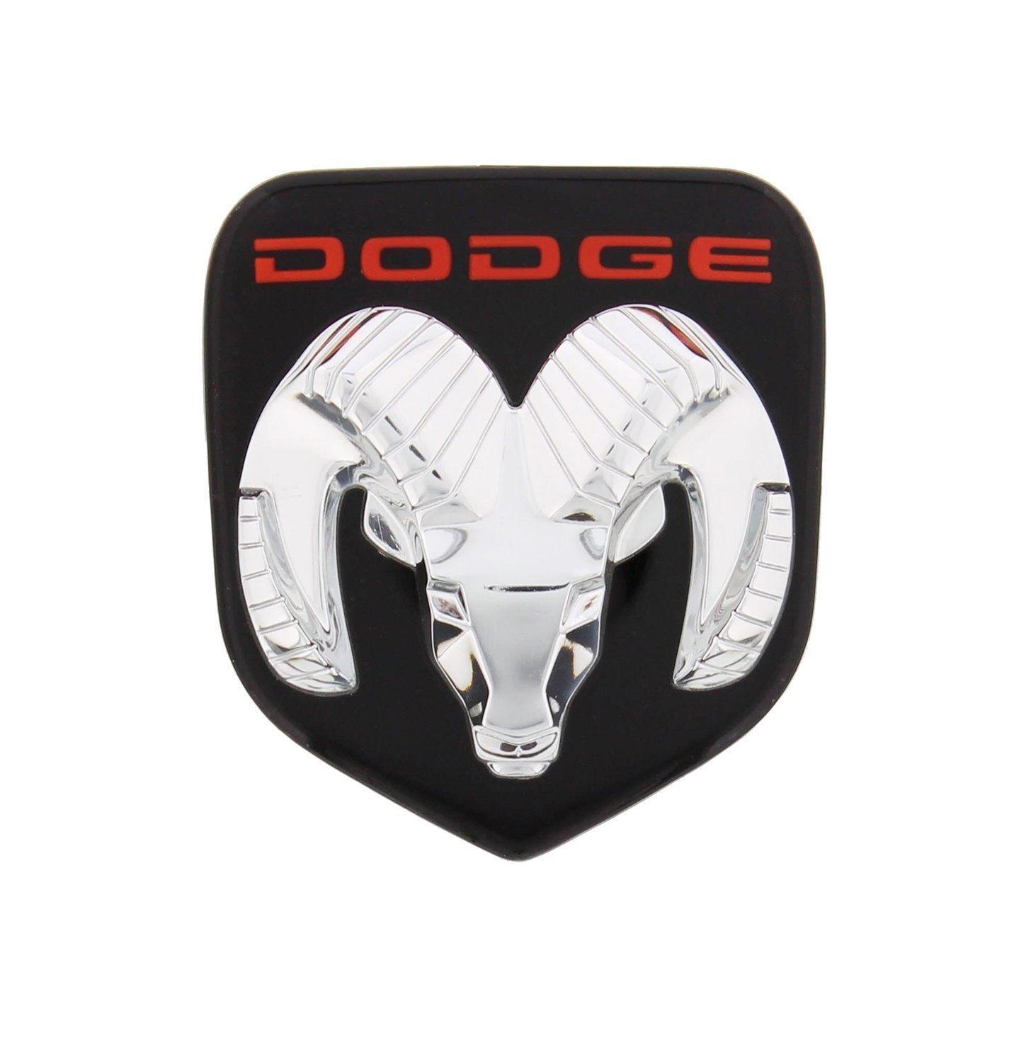 DODGE RAM DAKOTA DURANGO GRILLE DECAL EMBLEM MOPAR 55295240