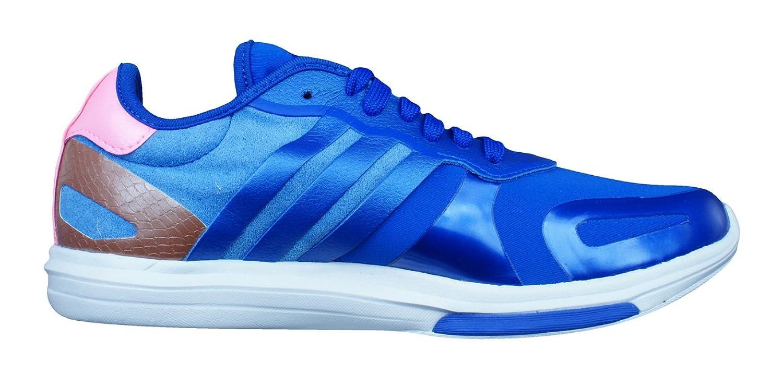 adidas StellaSport - Yvori mujer Blue Taille 38 Ricosta 67 7028900 - Sandalias con Punta Abierta de Cuero Mujer IWmd1GUwl