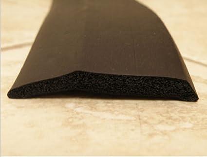 Usa Premium Store Garage Door Bottom Seal Weatherstrip For Wood