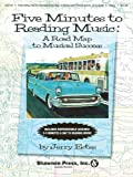 Five Minutes to Reading Music - A Roadmap to Musical Success, Jerry Estes, 159235114X