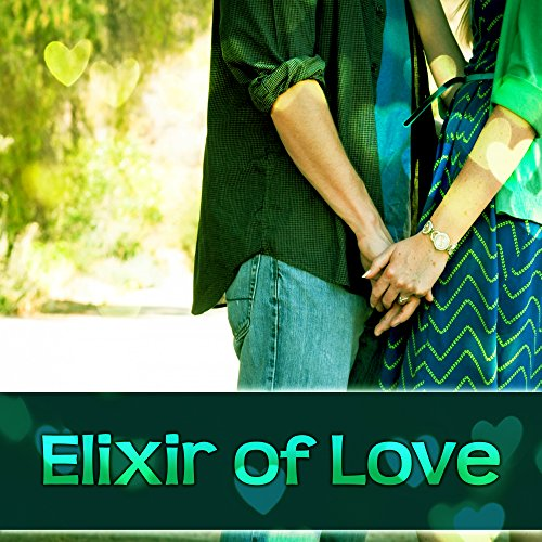 Elixir of Love - Passion, Pure Eroticism, Energy, Date, Flowers, Red Roses, Double Delight, Alone, Champagne