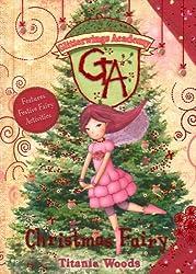 Christmas Fairy (Glitterwings Academy)