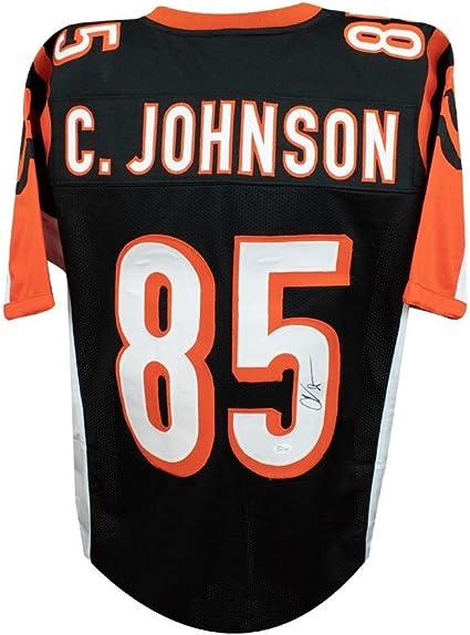 chad johnson bengals jersey