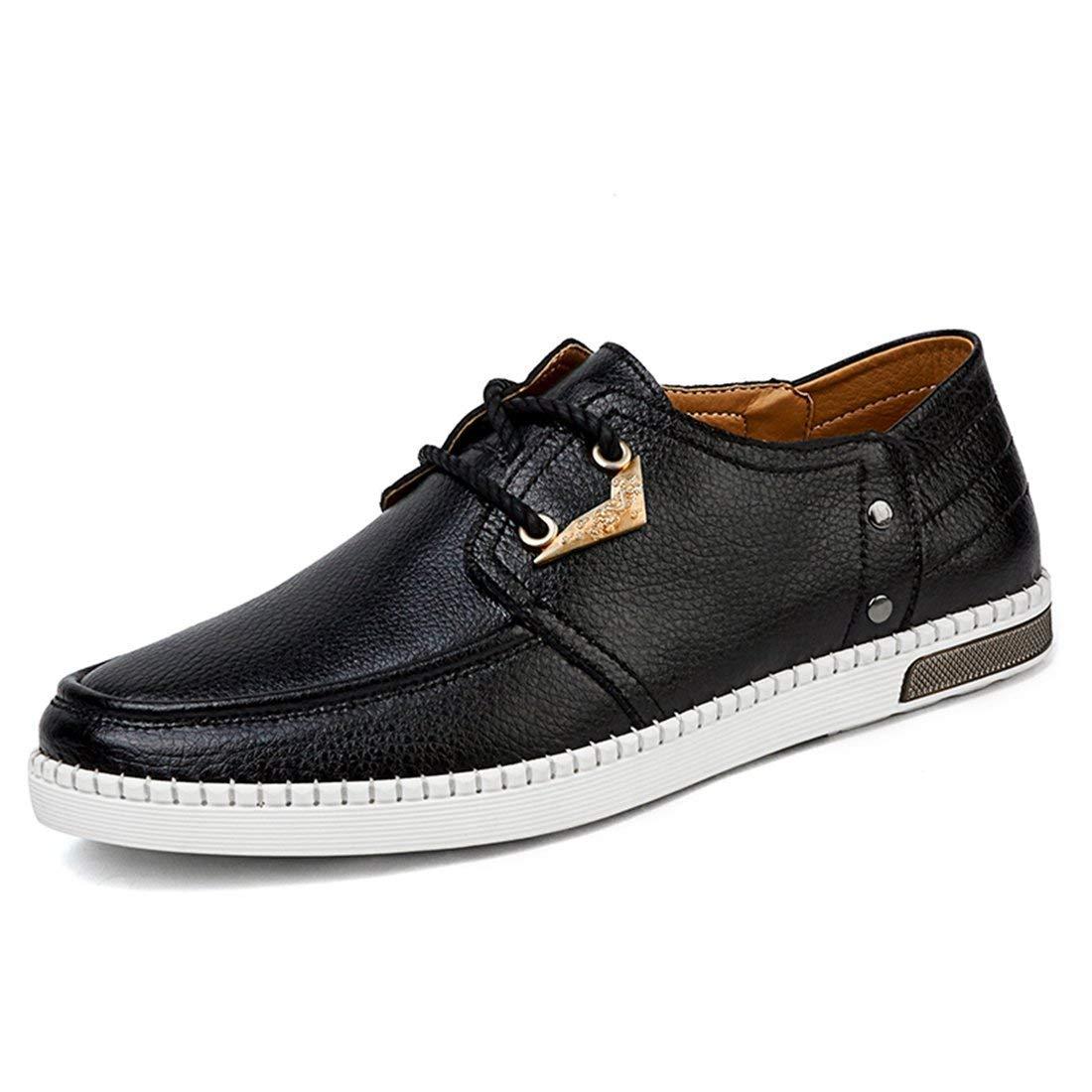 HhGold HhGold HhGold Jungen Männer stilvolle Stitched schwarz Daily Fashion Turnschuhe UK 8.5 (Farbe   -, Größe   -) 88d91c