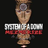 Mezmerize (Vinyl)