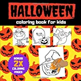 Best Halloween Crafts - Halloween Coloring Book for Kids Review
