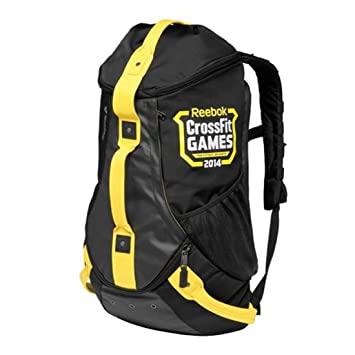 1e7031261a37 Amazon.com  Reebok Crossfit Games Ruck Sack Backpack  Shoe Deals