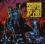 Streets Of Fire by Various (2007-12-11)