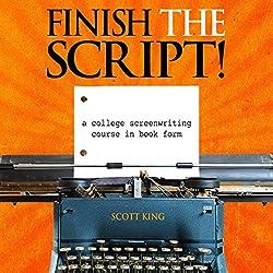 Finish the Script!