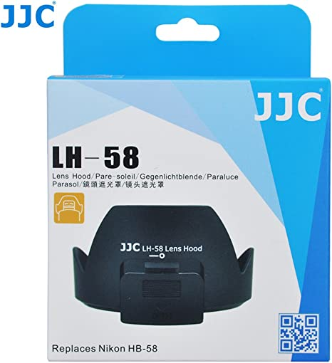 JW Emall Micro Fiber Cleaning Cloth JJC LH-50 Petal Lens Hood Shade with Side Window for ND CPL Rotating Filters for Nikon AF-S NIKKOR 28-300mm f//3.5-5.6G ED VR Replaces HB-50