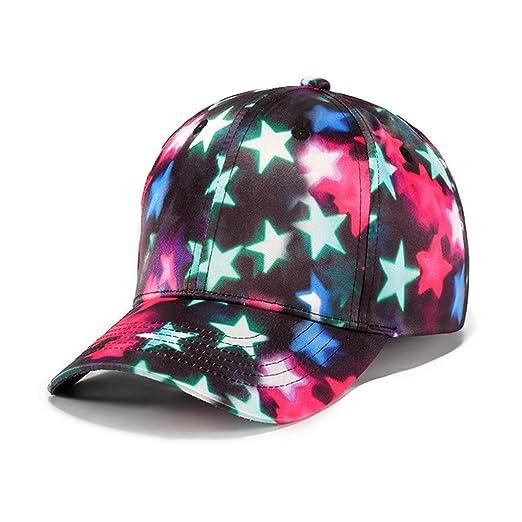 Image Unavailable. Image not available for. Color  Zeafin Fashion Baseball  Cap ... 14e8c503177e