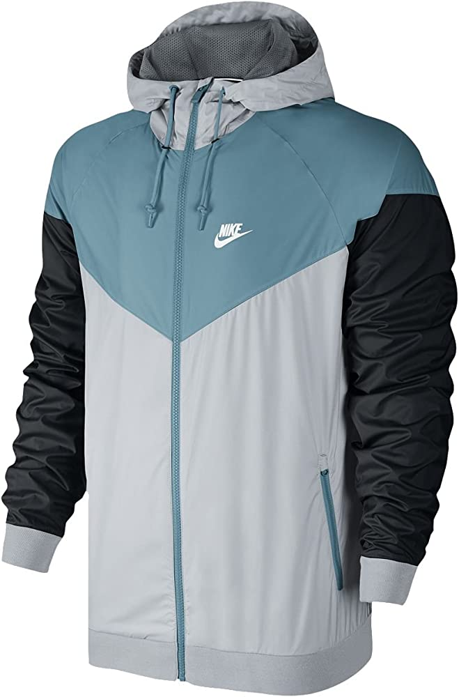 03e29fc5b8c24 Nike Men's Sportswear Windrunner Jacket (S) at Amazon Men's Clothing ...