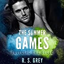 The Summer Games: Settling the Score: Summer Games, Book 1 Audiobook by R.S. Grey Narrated by Amanda Dolan, Shaun Grindell