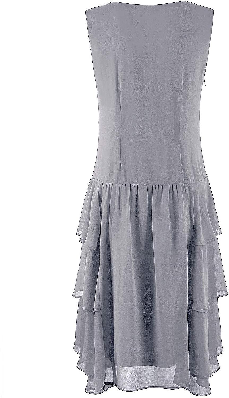 Amazon.com: VIJIV vestido de flapper inspirado en los años ...