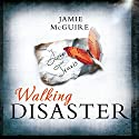 Walking Disaster (Beautiful 2) [German Edition] Audiobook by Jamie McGuire Narrated by Philipp Baltus