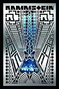 RAMMSTEIN: PARIS [2 CD/Blu-ray][Special Edition]