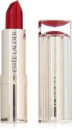 Estée Lauder Pure Color Love Matte #310-Bar Red 3,5g, rojo: Amazon.es: Belleza