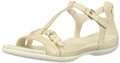 ed0e4cef6694c ECCO Women's Flash T-Strap Sandal