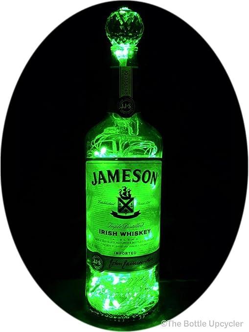 Review Upcycled Jameson Irish Whiskey