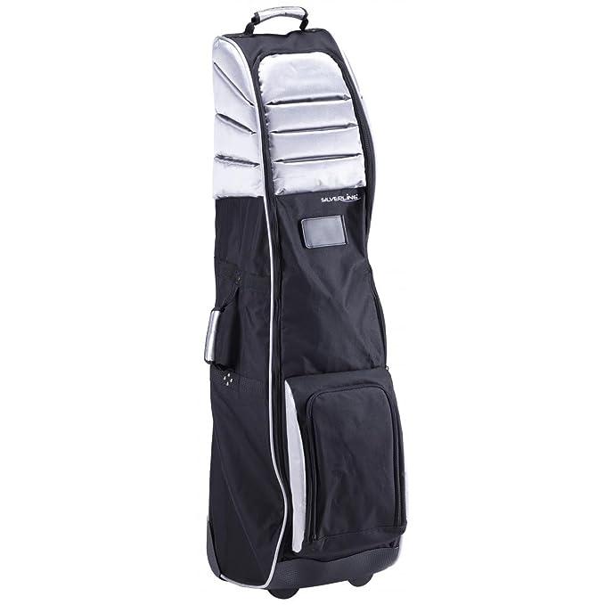 Silverline - Funda de viaje para bolsa de palos de golf ...