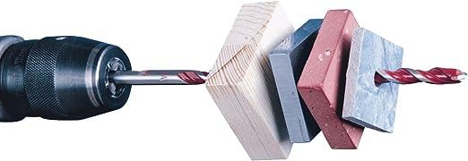0mm Alpen 683700400100 Solid Carbide Stub DrillsSpeeddrill-Inox Long Ik 4