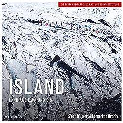 Island: Land aus Lava und Eis
