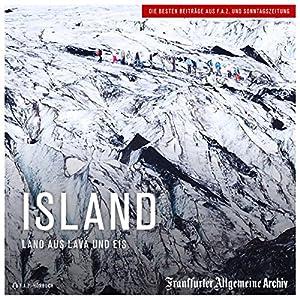 Island: Land aus Lava und Eis Hörbuch