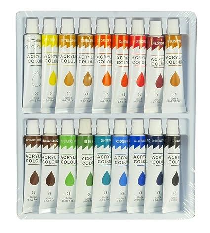 Painting Acrylic Art Supplies