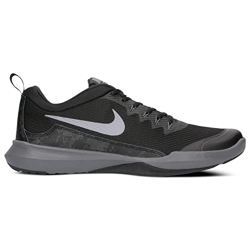 567a7766840a51 Nike Men s Black Cool Grey Legend Trainer Running Shoes (924206-003 ...