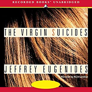 The Virgin Suicides Hörbuch