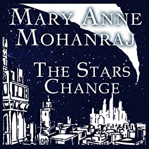 The Stars Change Audiobook