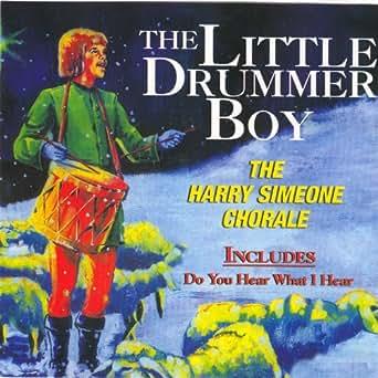 The Little Drummer Boy by The Harry Simeone Choir on Amazon Music - Amazon.com