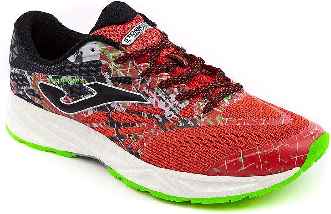 Joma R.Storm Viper 806 Rojo: Amazon.es: Zapatos y complementos