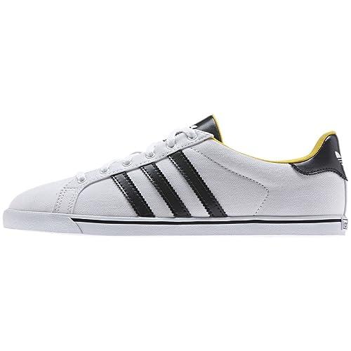 Per Slim Star Adidas 5 Sneaker Court W Donna runwhtlegin 42 xSUq4XwqE