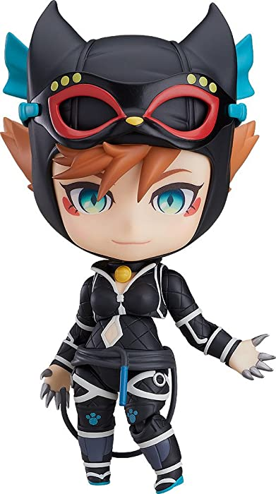 Good Smile Batman Ninja: Catwoman (Ninja Edition) Nendoroid Action Figure