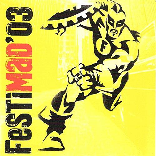 Festimad '03