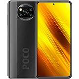 "Xiaomi Poco X3 Smartphone,6GB RAM 128GB ROM Teléfono,6.67"" FHD DotDisplay Qualcomm Snapdragon 732G Octa-Core Procesador…"