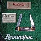Limited Edition 1993 Remington Bush Pilot Bullet Knife - R4356