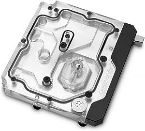 EKWB EK-Momentum ROG Crosshair VIII Hero Monoblock, Digital RGB, Plexi