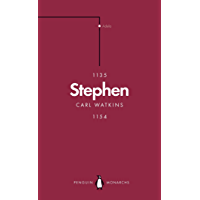 Stephen (Penguin Monarchs): The Reign of Anarchy