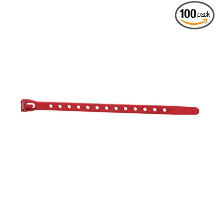 2da48d7cdb61 Amazon.com: Southwire Tools 59506940 8-Inch Releasable Cable Ties ...