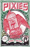 Pixies Poster Concert The