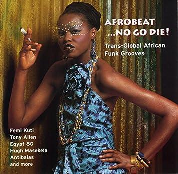 Afrobeat No Go Die: Trans Global African Funk Grooves