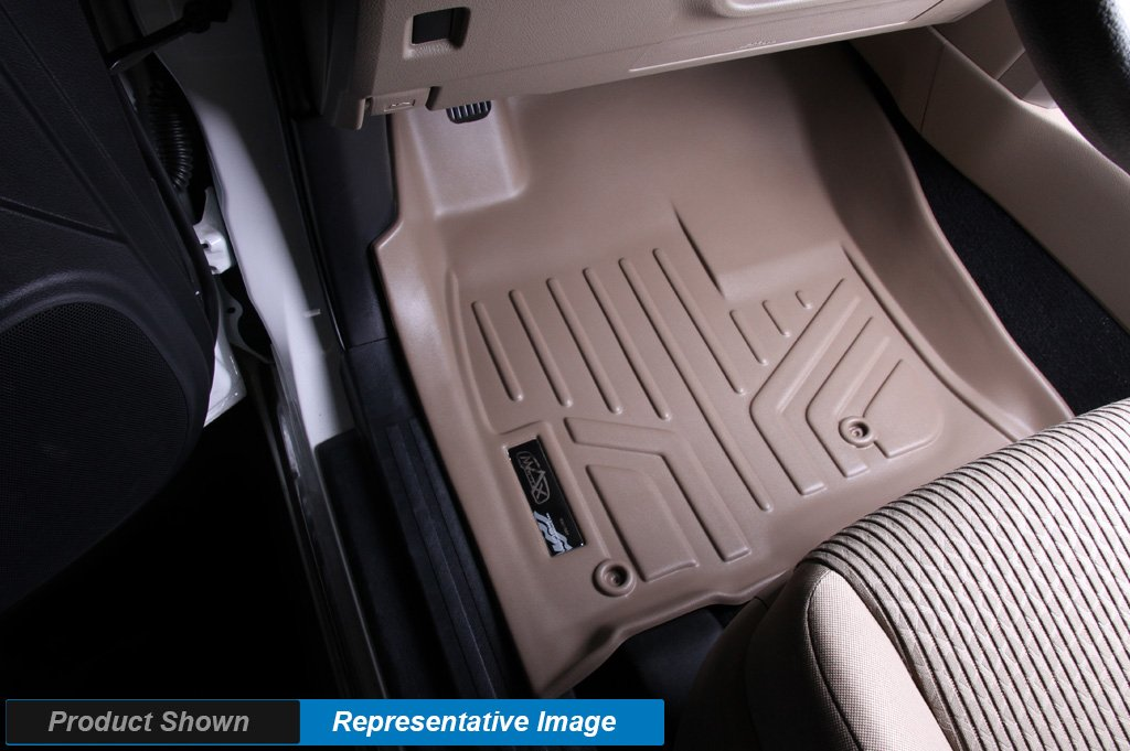 Passenger /& Rear Floor 2018 GGBAILEY D51466-S1A-BK-LP Custom Fit Car Mats for 2017 2019 Jaguar XE Black Loop Driver