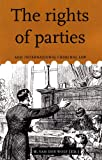 The Rights of Parties and International Criminal Law, , 9058870847