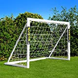 6' x 4' FORZA Soccer Goal [The Strongest Goal Available] '100% Total Satisfaction Guaranteed'