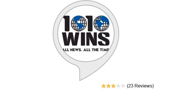 Amazon com: 1010 WINS: Alexa Skills