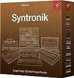 IK Multimedia IKマルチメディア / SYNTRONIK 初回限定版 ソフトシンセ